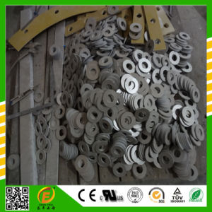 Electric Insulation Mica Washer with Customized Design pictures & photos
