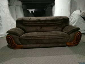 China Exporting Leather Sofa, Fabric Sofa, Living Room Furniture, Home Furniture (2109) pictures & photos