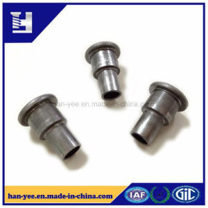 Factory Steel Material Semi-Hollow Shoulder Rivet pictures & photos