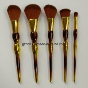 5PCS New Design Makeup Brushes Set pictures & photos