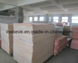 Low Price Shoe Chemical Sheet Toe Puff and Counter Stiffener pictures & photos