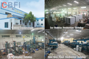PLC Controller 20 Tons Ice Tube Machine pictures & photos