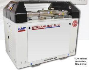 Kmt Waterjet High Pressure Pump System