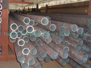 ASTM A333 Welded Steel Pipe for Low -Temperature Service pictures & photos