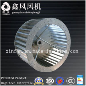 11-62e-160mm Type Ehance Single Inlet Impeller pictures & photos