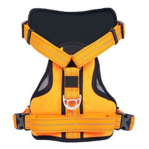Pet Big Dog Nylon Diving Harness pictures & photos