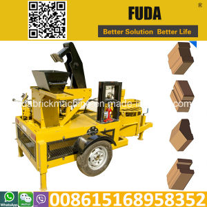 M7mi Makiga Soil Brick Making Machine Price pictures & photos