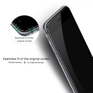 3D Carving Full-Covered Tempered Glass Film for iPhone 7/7 Plus pictures & photos