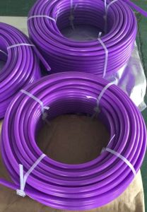 "1/2""Inch Pex Tubing for Residential and Commercial Potable Water Applications pictures & photos"