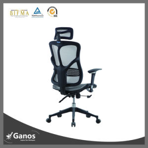 Cheap Middle Back Staff Chair Office Chair pictures & photos