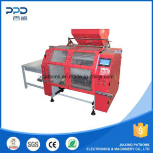 New Design Ce Fully Automatic Rewinder Machines Stretch Film pictures & photos