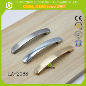 Furniture Kitchen Cabinet Hardware Wooden Cabinet Handle Drawer Handle pictures & photos