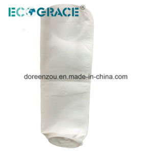 7′′ X 32 ′′ PP Filter Felt 100 Micron Filter Bags for Filter Housings pictures & photos