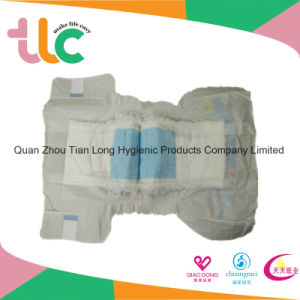 Best Selling Products Disposable Baby Cloth Diapers pictures & photos