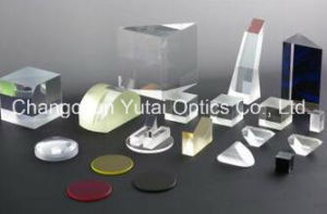 LED Projector Lens for High Power Lights COB LED Optical Lens pictures & photos