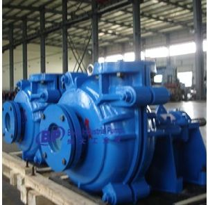 Bhh Bh Bhrm Slurry Pump pictures & photos