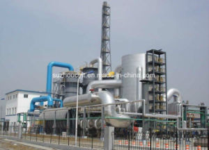 Sulfuric Acid Plant / H2SO4 Production Line pictures & photos