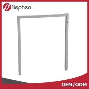 OEM Office Metal Desk Leg Powder Coating Desk Leg 1216 pictures & photos