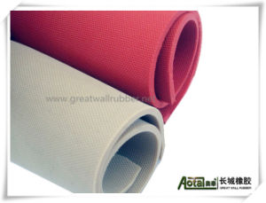 Factory Directly Sale Natural Rubber Sheet, Natural Rubber Mat pictures & photos