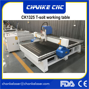 CNC Wood Router Machine with Rotary for Wood Cylinder MDF pictures & photos