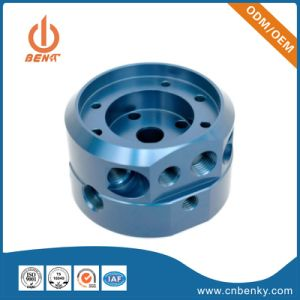 Precision CNC Machining Parts for Hydraulic Crimper Cylinder Parts C1242 pictures & photos