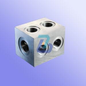OEM Aluminium Alloy CNC Machining Parts pictures & photos
