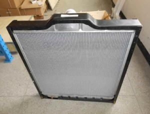 Truck Spare Parts--Radiator Assy for Mitsubishi Fv515/8DC93 (ME293927) pictures & photos