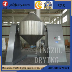 Szg Series Vacuum Efficient Rotary Dryer pictures & photos