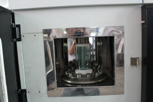 Electronic Textile Xenon Lamp Air Cooled Light Fastness Testing Machine pictures & photos