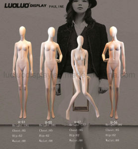 High Quality Fiberglass Mannequin for Boutique Display