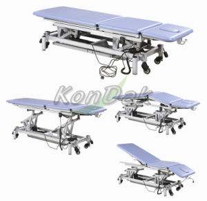 Physical Therapy Medical Treatment Table pictures & photos