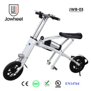 Wholesale Chinese Manufacture New Generation Electric Bike with En14764 Approved