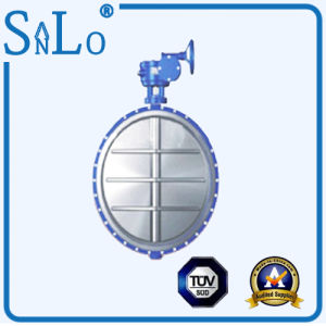 Ventilation Industrial Butterfly Valve pictures & photos