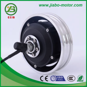 Czjb92-10 10 Inch Geared BLDC Electric Scooter Motor pictures & photos