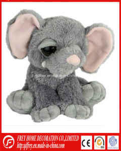 Hot Sale Plush Elephant Toy with Big Ear pictures & photos