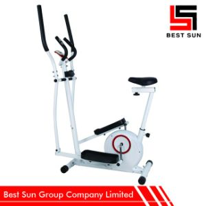 Home Fitness Exercise Bicycle with Seat pictures & photos