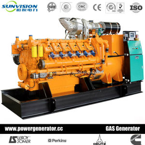 130kVA Biogas Genset with China Gas Engine pictures & photos