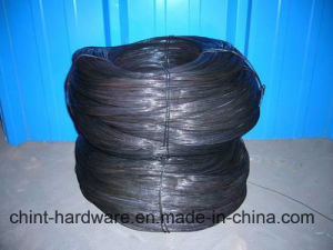 Soft Black Annealed Iron Wire for Building Binding Wire China Factory Supply with High Quality pictures & photos