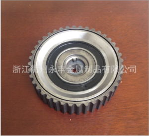 Sintered Distrubution Gear 8200125710/82005448227 for Mototive pictures & photos
