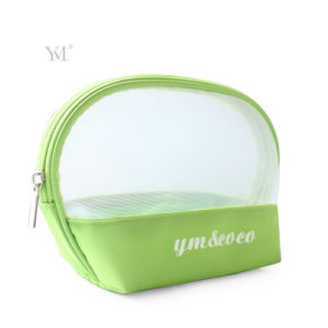 Guangzhou Factory Wholesale Good Quality Durable Mesh Cosmetic Bag pictures & photos