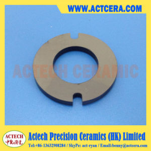 High Wear Resistant Silicon Nitride Ceramic Sleeve and Bushing pictures & photos