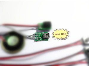 DIY 10inch LCD Screen Greeting Card Video Module for Brochure for Thank You Card pictures & photos