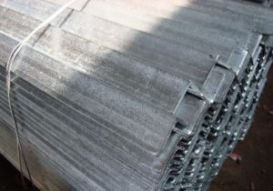 Equal Sides Hot DIP Galvanized Angle Steel, Steel Angles pictures & photos