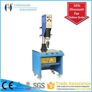 Chenghao 15k 3200W Ultrasonic Welding Machine pictures & photos