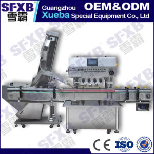 Sfxg-120-8 Automatic Bottle Capping Machine pictures & photos