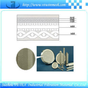 SUS 316 Sintered Wire Mesh pictures & photos