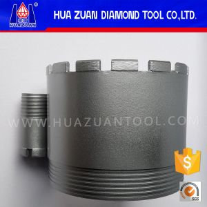 Diamond Core Drill Laser Welded pictures & photos