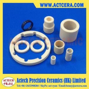 Precision Al2O3/Alumina Ceramic Sleeve/Bushing Machining pictures & photos