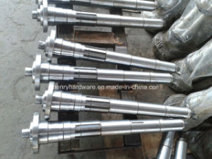 Main Shaft for Lathe and Machine Tool pictures & photos