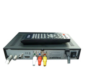 TV Tuner Digital TV ATSC Tuner for USA Mexico Korea Mstar Msd7802 pictures & photos